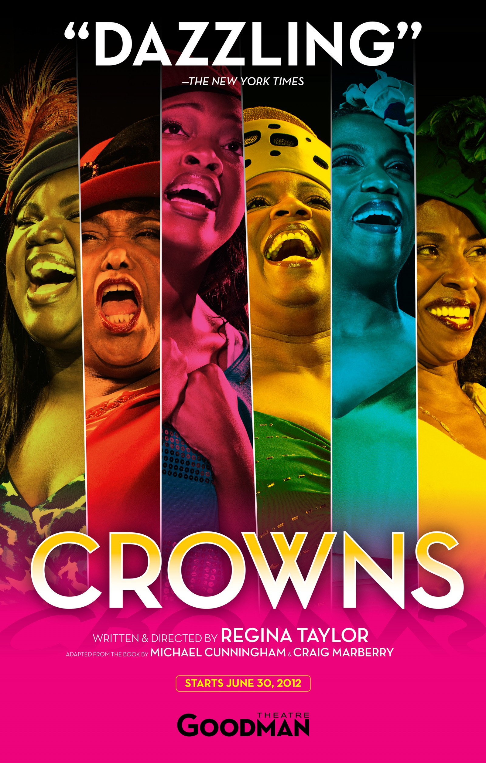 Crowns_11x14_Poster